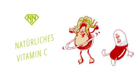 Kapseln schlucken war gestern – 9 Quellen natürlichen Vitamin Cs