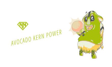 Die Superkräfte des Avocado Kerns