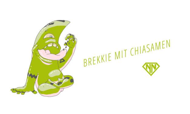 3 zuckerfreie Brekkie-Ideen mit Chiasamen
