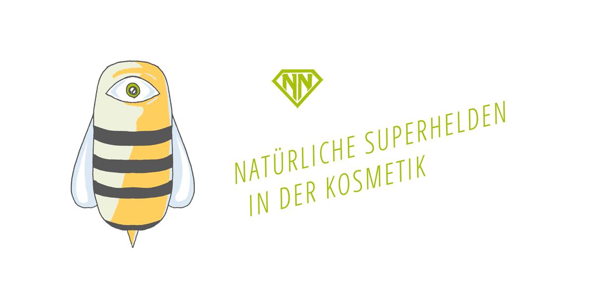Olivenöl, Propolis & Co. – Natürliche Superhelden in der Kosmetik
