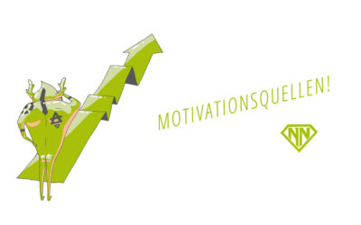 Das (allseits bekannte) Motivationstief – meine Motivationsquellen!
