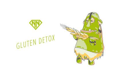 Von Verzicht und Genuss: Mein Gluten Detox Projekt.