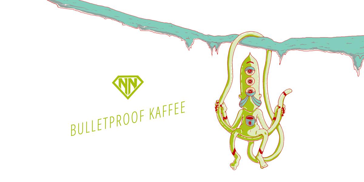 BULLETPROOF Kaffee – Hit oder Shit?