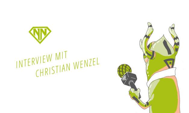 Warum Bodyweight Training gut für Dich ist und wie Du Dich dabei optimal ernährst! – Interview mit Christian Wenzel