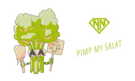 Pimp your Salad