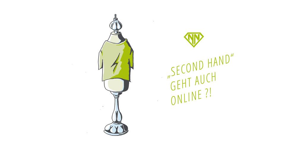second hand kleidung online nachhaltig kaufen und verkaufen. Black Bedroom Furniture Sets. Home Design Ideas