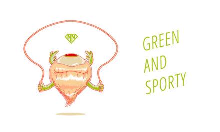 Siya und Edelkraft: kompromisslos nachhaltige Sportgräte