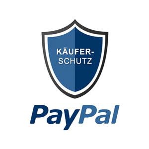 paypal-schutz