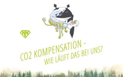 CO2-Kompensation – Wie läuft das bei uns?