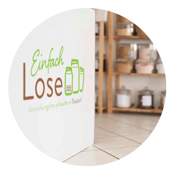 einfach-lose