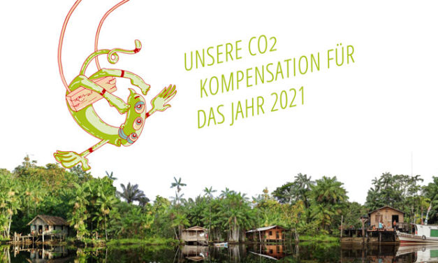 CO2-KOMPENSATION 2021