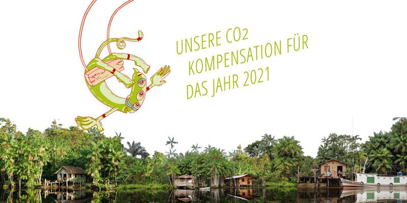 CO2-kompensation mit climate partners